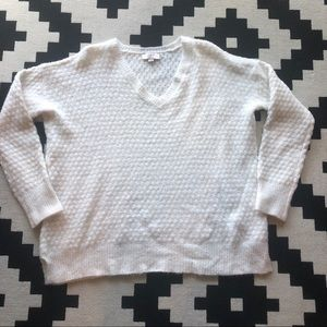 Loft Outlet Sweater Size L